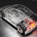 TE Synapse Car